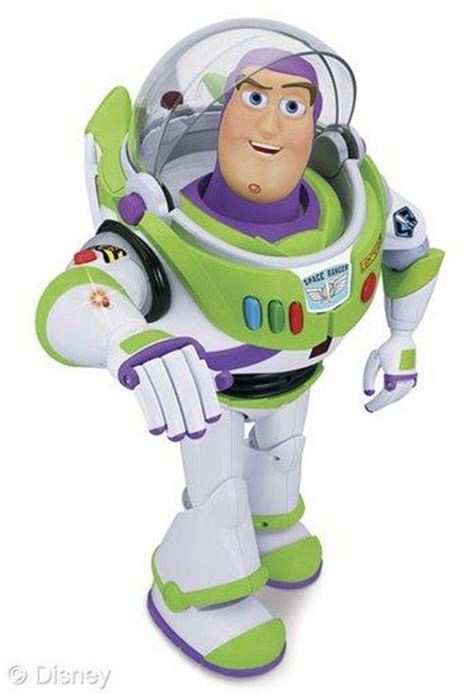 Mainan Anak Robot Buzz Light Year Toys Story 4 Termurah gift guide techie toys for every age