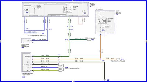 wiring diagram ford focus wiring diagram current