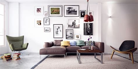 mid century apartment mid century apartment 3 interior design ideas