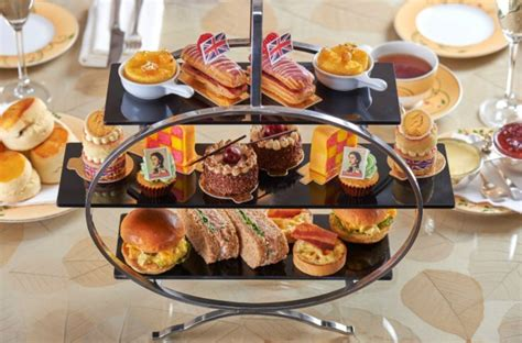 best afternoon tea in the best afternoon teas to the s 90th birthday