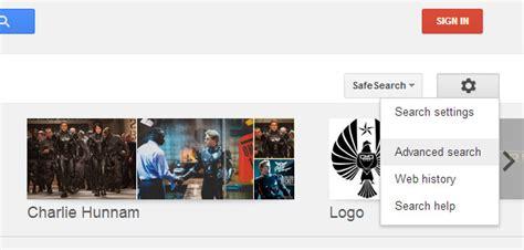 tips pencarian gambar  google images crime