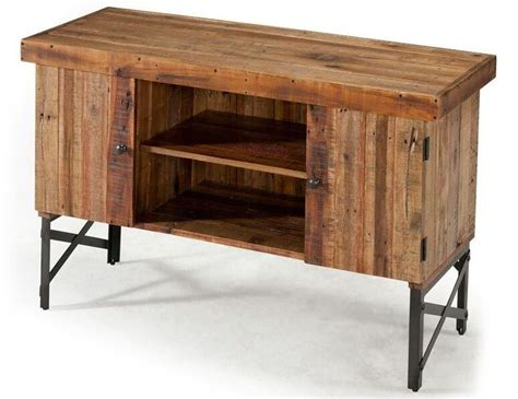 Cheap Sofa Tables With Storage by Reclaimed Wood Rustic Sofa Table Accent Living Room