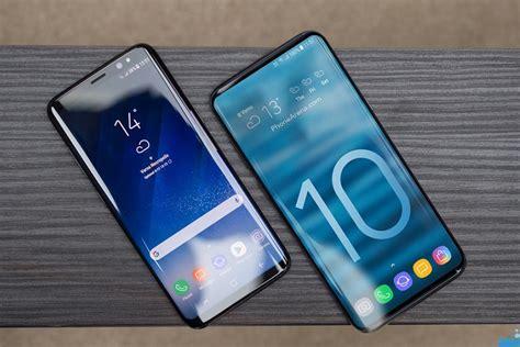 Samsung Galaxy S10 Xách Tay by Samsung Galaxy S10 R 242 Rỉ Những Th 244 Ng Số đầu Ti 234 N