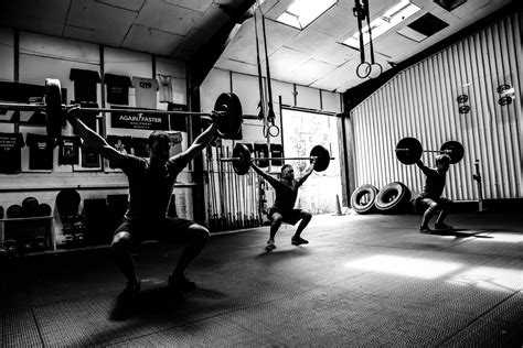 Hell S Kitchen Crossfit by Crossfit Loughborough If You Re Going Through Hell
