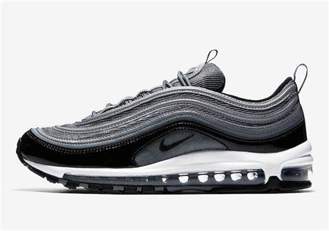 Design Custom Nike 010 nike air max 97 black patent leather 921826 010 sneakerfiles