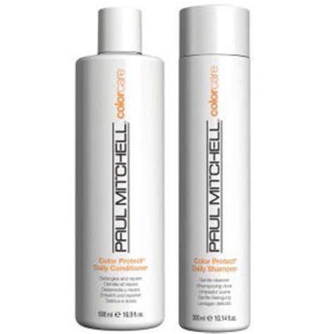 Attitude Conditioner Color Protection paul mitchell color protect shoo and conditioner 2x500ml free shipping lookfantastic