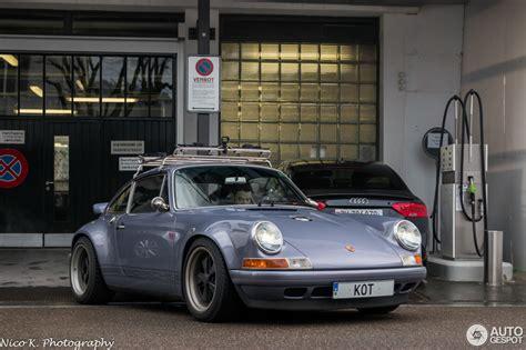 Singer 911 For Sale by Porsche 911 Singer 4 0 6 March 2017 Autogespot