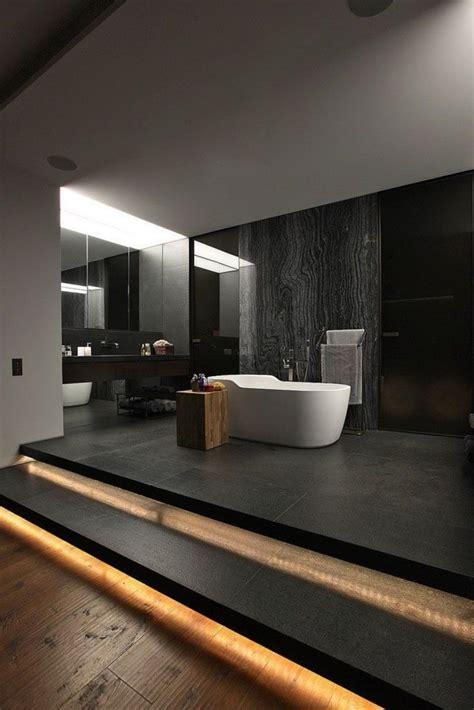 idee salle de bain bois