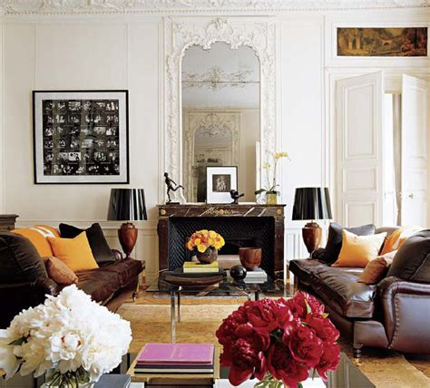 parisian chic home decor apartment intervention boho style