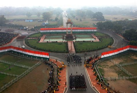india republic day 2015 in pictures celebration of 2015 indian republic day at