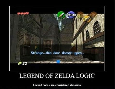Funny Video Game Memes - funny logic of video games 15 pics picture 11