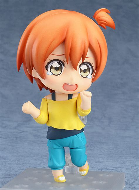 Pvc Live Hoshizora Rin E P164 1 crunchyroll rin hoshizora from quot live quot featured in new figma and ver