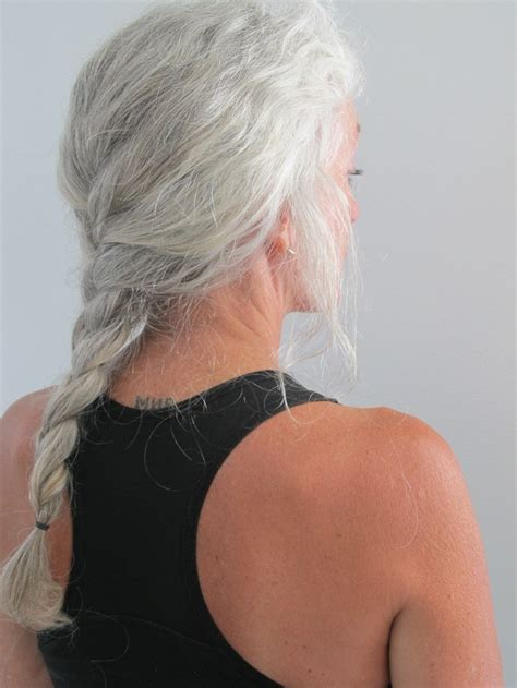 grey braiding hair 82 best quot gray hair is gods graffiti bill cosby images