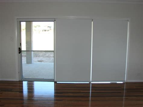 Roller Shades For Patio Doors Patio Door Roller Handballtunisie Org
