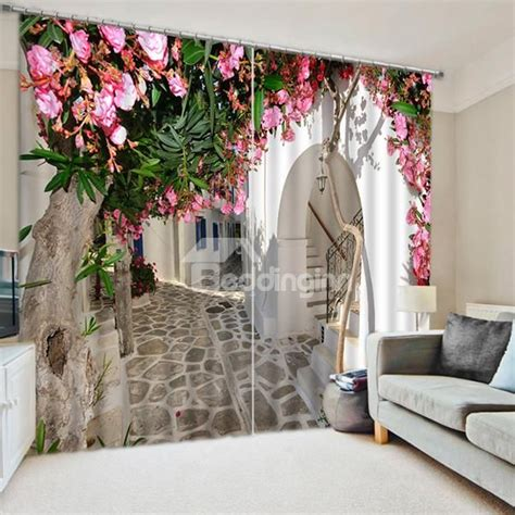 peach blackout curtains 1000 images about 3d curtains on pinterest buy photos