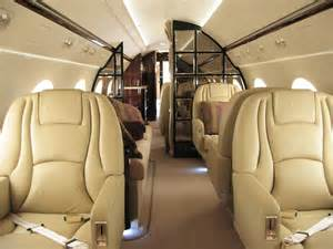 Cincinnati Interiors An Inside Look At Delta Private Jets Worlds Above First