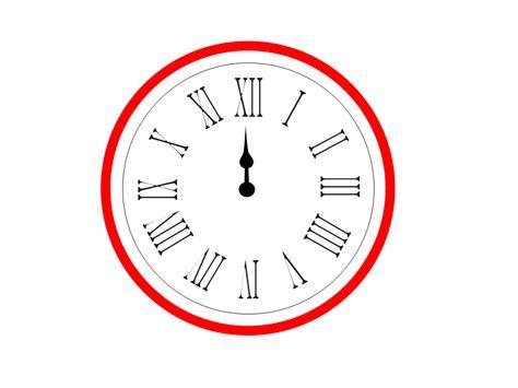powerpoint themes clock powerpoint timer animation template clock elearningart