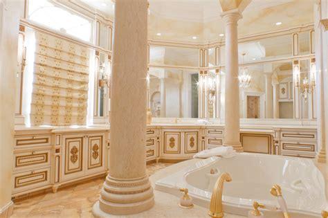 fancy bathrooms fancy white gilded bathroom traditional bathroom