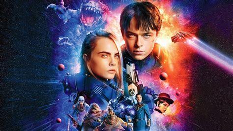 film gratis valerian valerian e la citt 224 dei mille pianeti streaming film