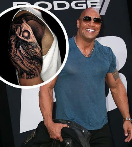 dwayne johnson tattoo kaufen tattoo spirit europas grosse tattoo illustrierte