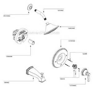 moen ts3211az parts list and diagram ereplacementparts