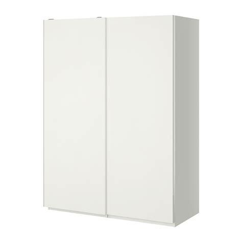 ikea white pax wardrobe pax wardrobe white hasvik white 150x66x201 cm ikea
