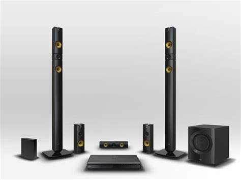 lg introduces powerful audio  video products
