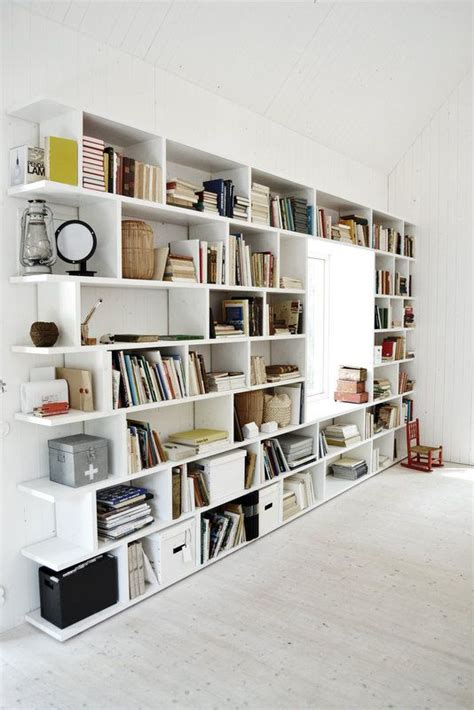 de boekenkast 7 7 jaloersmakende boekenkasten thestylebox