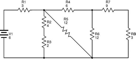 resistors in series combination resistors in series and parallel combination of networks