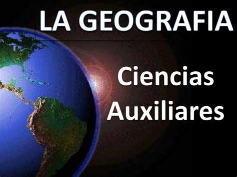 imagenes sorprendentes de la ciencia clase 3 las ciencias auxiliares de la geografia