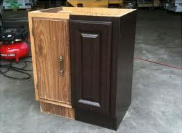 Wondering what all is involved in diy kitchen cabinet refacing