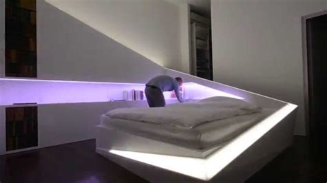 icebed bed   dupont corian youtube