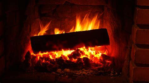 wallpaper 1920x1080 fireplace wood embers