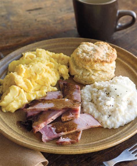 A Southern Breakfast   Williams Sonoma Taste