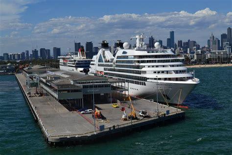 Car Parking Port Melbourne by Station Pier Cruise Ship Parking Ace Parking Car Park