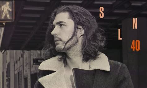 hozier on snl hozier performs on saturday night live video snl