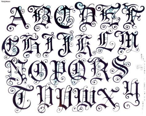 letras goticas imagen de http www tatuajes1 com thumb grande textos