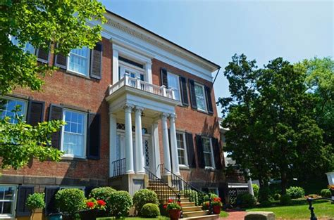 Decorative Arts Center Of Ohio by Sherman House Museum Lancaster Oh Hours Address