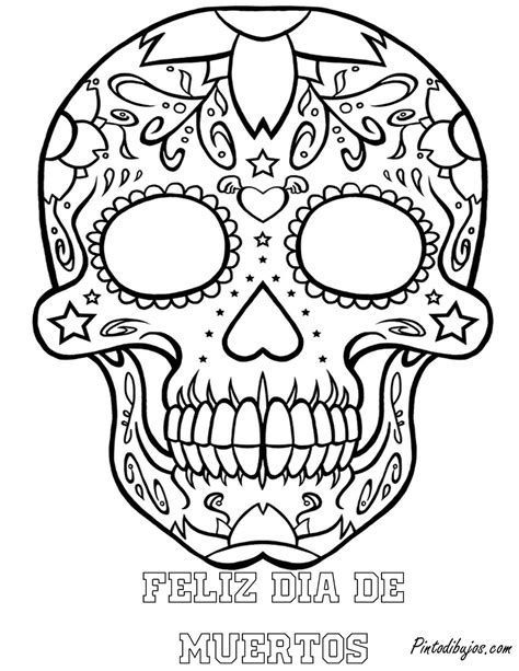 coloring books for grown ups dia de los muertos el dia de los muertos skulls coloring pages az coloring