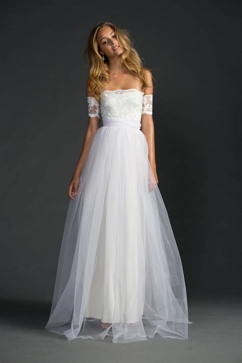 Which Wedding Dress by February S Top 5 Wedding Dresses 1000 Nouba