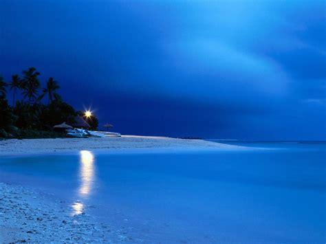 Imagenes De Paisajes Azules | fondos azules hermosos gif imagui
