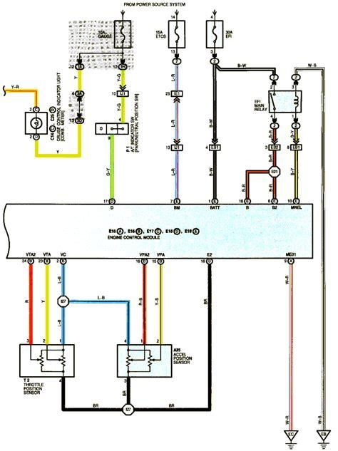 ecu check engine light 5 speed ecu check engine light issue page 4 clublexus
