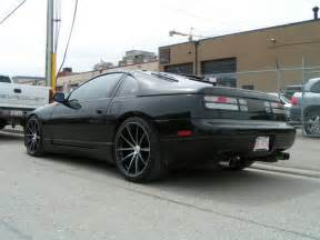 1995 Nissan 300zx Turbo Allgo N Show S Garage 1995 Nissan 300zx Turbo