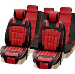 Seat Covers For Black Car Buy Wholesale Fortune Custom Auto Car Seat Cover Cushion