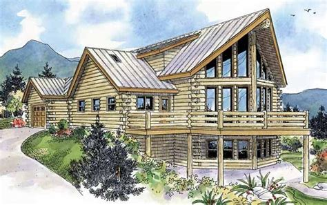a frame style house plans kodiak a frame house plan alp 097u chatham design