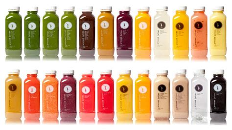 Juice Detox Aus by The Top Three Juice Cleanses S Bazaar