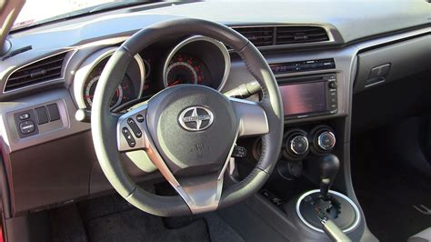 2015 Scion Tc Interior by Scion Im Concept Interior Wallpaper 1280x720 23296