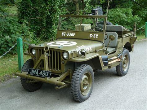 willys jeep ww2 1942 gpw united kingdom ebay ewillys
