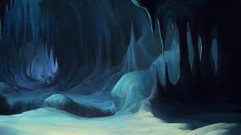 cave background cave interior background by sketcheth on deviantart