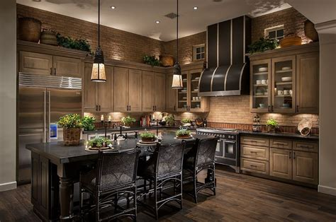 kitchen design dark cabinets magnificent kitchen designs with dark cabinets